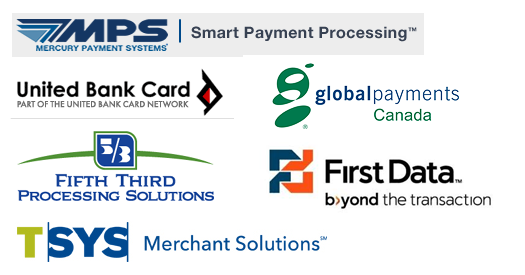 PCI Compliant Payment Credit Debit Card For POS (Point Of SAle)